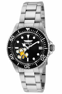 Invicta 24865 Garfield Pro Diver Limited Edition Automatic Womens Watch