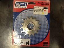 PBI Sprockets 468X-14 Kawasaki 03-06 ZR-6R(636) ZX-600 ZX-6RR