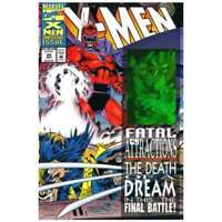 X-Men (1991 series) #25 in Near Mint condition. Marvel comics [*z7]