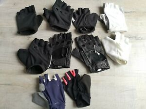 NEW RAPHA GLOVES RANDOM SIZES AND COLOUR ALL NEW ROADWEAR RACING