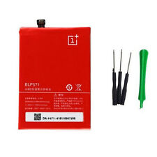 OEM 3100mAh BLP571 ONEPLUS ONE Plus 1+ A0001  Battery  With Tools US Ship