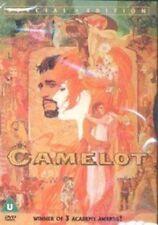 Camelot 7321900122382 DVD Region 2 P H