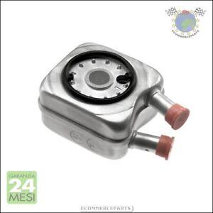 Scambiatore calore olio acqua AJS VW GOLF VI IV TOURAN SHARAN V CADDY