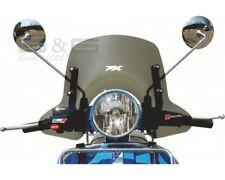 Windschild Windschutzscheibe Faco getönt Halbhoch Piaggio Vespa PX 80 125 200
