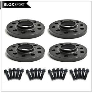 4x20mm 5x108 67.1 Wheel Spacers fit Maserati 3000GT Ferrari F430 F355 Volvo XC90