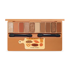 *Etude House* NEW F/W Play Color Eyes Bake House [0.8g x 10] - Korea Cosmetic