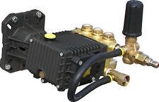 Pressure Washer Pump Plumbed Ar Rsv3g34d F40 3 Gpm 3500 Psi 3400 Rpm