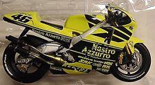 Honda nsr 500 * rossi * pre-season testbike 2001 * 1:12 Minichamps