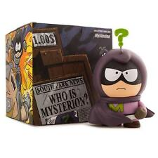 Mysterion - South Park Medium 7 inch Vinyl Figure Made by Kidrobot Brand New!