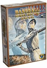 Eagle-Gryphon Games Baseball Highlights: 2045 Deck Building Game New