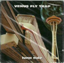 VENUS FLY TRAP-LUNA TIDE CD(SPV)SIGNED