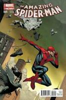 Amazing Spider-Man #1 1:75 Variant Cover by Jerome Opena (Vol 3)