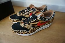 Nike Air Max 1 DLX Animal Pack Atmos 2.0 EU 44.5 US 10.5 NEU / OVP