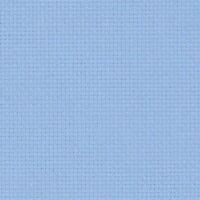 Zweigart Sky/Pale/Light Blue 18 Count Aida (Multiple Sizes Available)