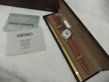 SEIKO - Kinetic - A.G.S. - 7M22-8A20 - 1988 - Vintage - NEU !