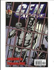 GEN ACTIVE # 3 (WildStorm Productions, Cover B, NOV 2000), VF+