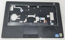 "Dell Latitude E6420 14"" Genuine Laptop Palmrest w/ Touchpad 0FFF6X FFF6X"