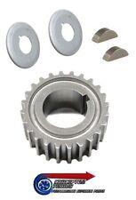 Timing Belt Crank Pulley Gear Sprocket & Guide Kit For R33 GTS-T Skyline RB25DET