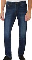 SALE! Nat Nast Men's Luxury Originals Straight Fit Stretch Jeans VARIETY - C23