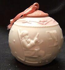 Lladro Ornament - #16265 Santa'S Journey New in original box