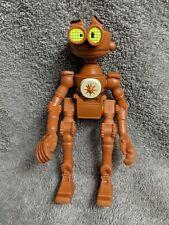 Disney Treasure Planet BEN Robot Action Figure McDonald's Fast Food Toy