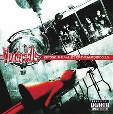 Murderdolls, Beyond the Valley of the Murderdolls, Very Good Explicit Lyrics