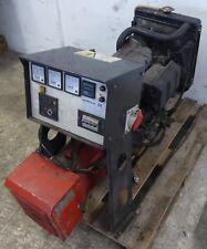 Diesel Stromaggregat Stromerzeuger 230V/400V Notstromaggregat 15 kVA