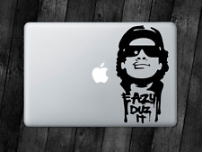 Eazy E Sticker NWA Compton Eazy-e Decal Apple MacBook Mac iPad Laptop Car Window