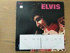 Elvis Presley – Good Times CPL1-0475 Vinyl Record Promo Copy