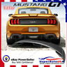 Fits 2015-2020 Ford Mustang GT500 Style Matte Black Rear Trunk Spoiler Wing Lid