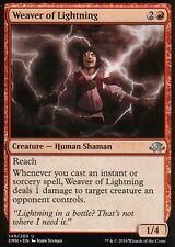 4x Weaver of Lightning   nm/m   Eldritch Moon   Magic mtg