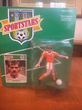 Jan Wouters Netherlands Sportstars Action Figure Kenner NIB Holland KNVB Soccer