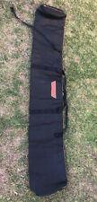 """Marker Luggage Padded Ski Hauler Travel Storage Bag 13 1/2"""" X 78"""""""