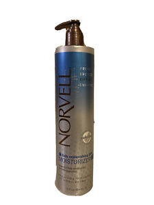 NORVELL DAILY REPLENISHING 24 HR MOISTURIZER MOISTURIZING BODY LOTION RARE!! 34