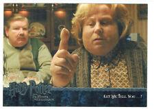 Harry Potter Prisoner of Azkaban Update POA Inkworks Complete 90 Card Set 91-180