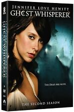 Ghost Whisperer Season 2 (DVD) Brand New Sealed