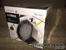 (EARLY XMAS SALE)Yamaha PDX-11 30-Pin iPod/iPhone Speaker Dock (Black)