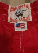 Vintage BIRDWELL BEACH BRITCHES Mens 36 new