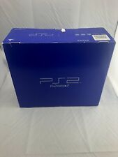 Sony PlayStation 2 Console - Black - Complete In Box!