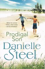 Prodigal Son by Steel Danielle - Book - Paperback - Fiction - Romance