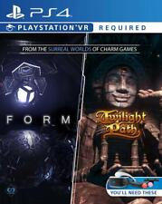Form Twilight Path PS4 VR Neuf sous blister