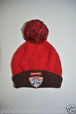 BABYGAP GAP Baby INFANT BOYS SNOW PATROL 1989 RED & BROWN 0-6MONTHS NEW