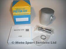 MITAKA Piston Kit Yamaha YZ125 YZ 125 2005 to 2021 55.00mm 1.00 o/s