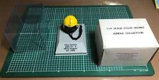 "C.D.C. ARMOUR COLLECTION 6002 - HGU 33-P ""BLUE ANGELS"" - 1/8 SCALE"