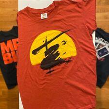 "Vintage 1988 ""Miss Saigon� Musical Promo T-shirt"