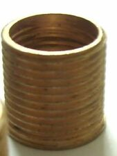 1x WURTH M14 x 1.25 SPARK PLUG TIME SERT INSERT 16.8mm length for Thread Repair