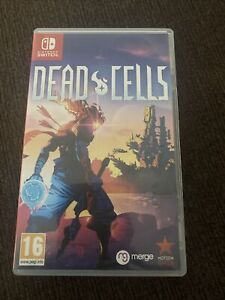 DEAD CELLS - NINTENDO SWITCH GAME