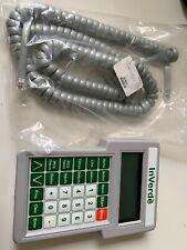 InVerde Hv30nr4-1-tecogen3 Hygiene Function Keypad Controller