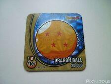 Magnet Staks Dragon Ball Z N°137 / Panini 2008