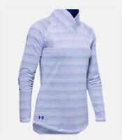Under Armour UA Zinger Pullover Sweatshirt Shirt New NWT Size Medium D206